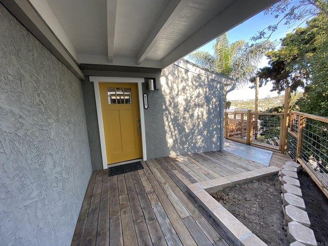 Photo of 8225 Vista Dr, La Mesa, CA 91941 (MLS # NDP2100333)