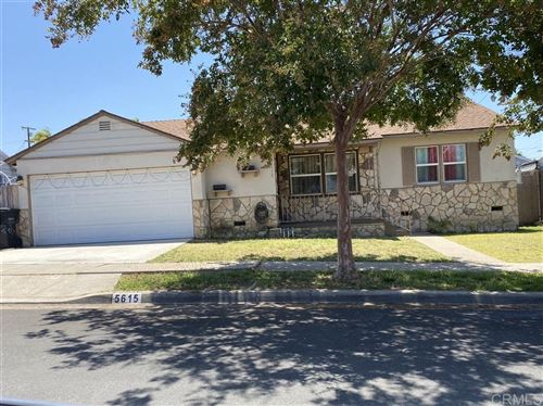 Photo of 5615 Dream St, San Diego, CA 92114 (MLS # 200037334)