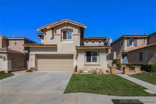 Photo of 863 Bryce Canyon Ave, Chula Vista, CA 91914 (MLS # 200038334)