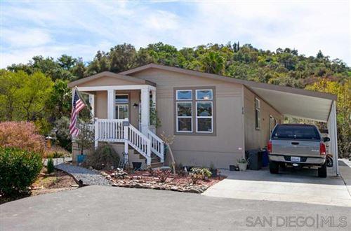 Photo of 3909 Reche Rd #216, Fallbrook, CA 92028 (MLS # 200047334)