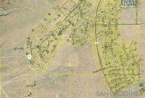 Photo of 133 Country Club Rd, Borrego Springs, CA 92004 (MLS # 200050334)
