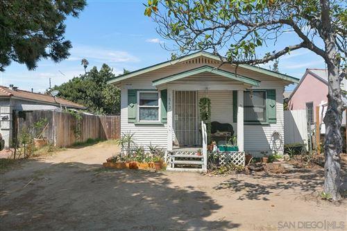 Photo of 1842 Grand, San Diego, CA 92109 (MLS # 210026334)