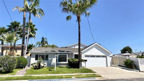 Photo of 6820 Lanewood Court, San Diego, CA 92111 (MLS # NDP2110334)