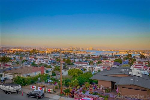 Photo of 1268 Willow, San Diego, CA 92106 (MLS # 210016335)