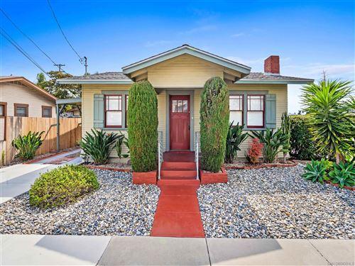 Tiny photo for 3149 Madison Avenue, San Diego, CA 92116 (MLS # 210028335)