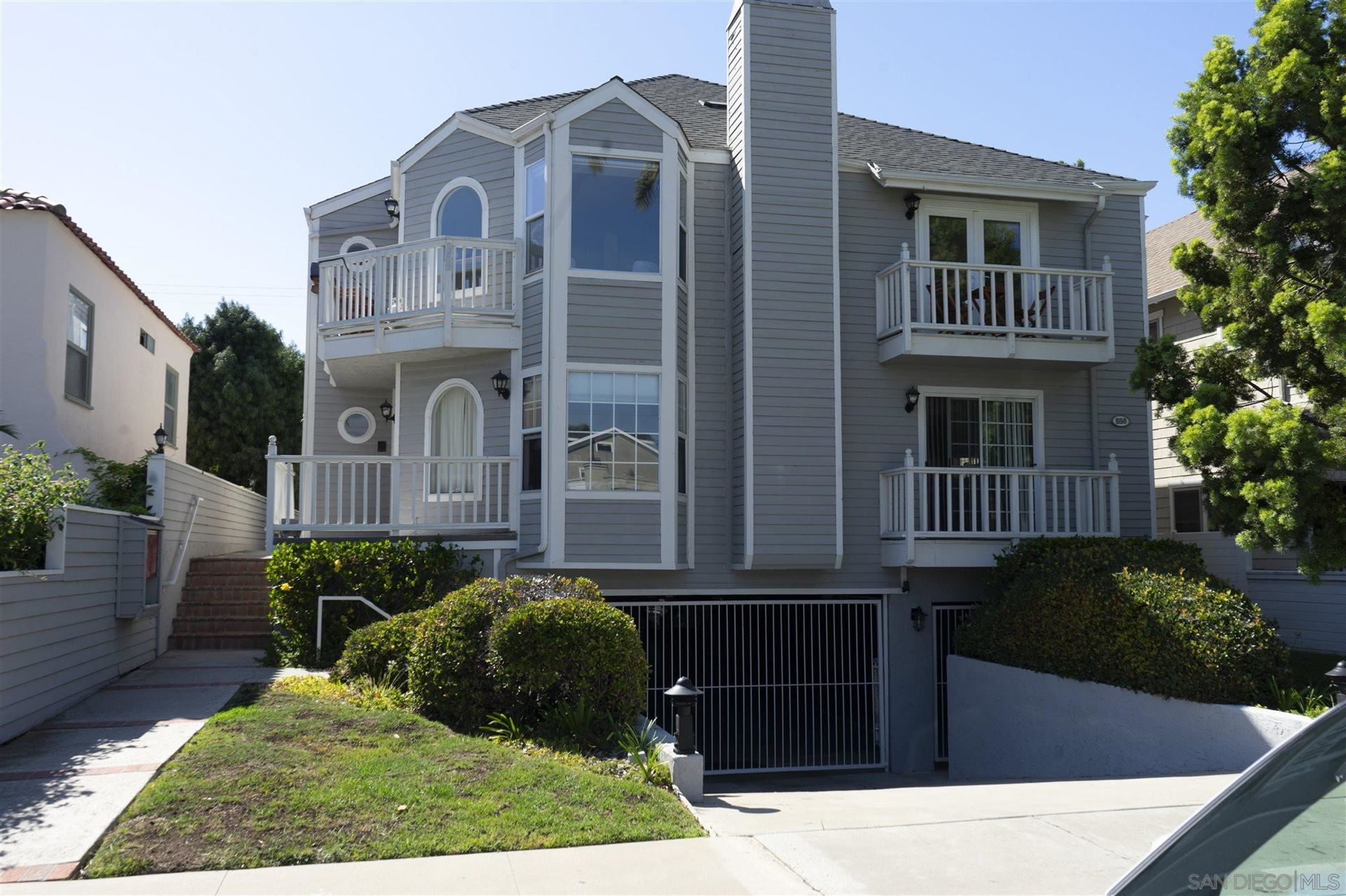 Photo of 850 C Avenue #3, Coronado, CA 92118 (MLS # 210021335)