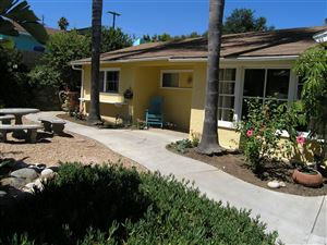 Photo of 611 Village View Place, Fallbrook, CA 92028 (MLS # 190040336)