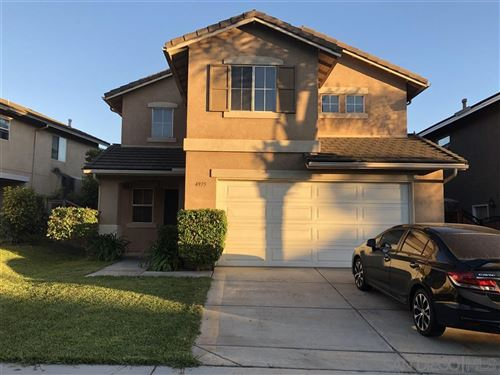 Photo of 4975 Cimarron Way, San Diego, CA 92154 (MLS # 200038336)