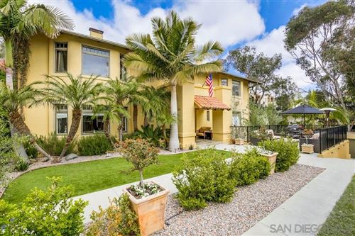 Photo of 3629 Front Street, San Diego, CA 92103 (MLS # 210001336)