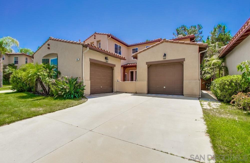 Photo of 363 Avenida La Cuesta, San Marcos, CA 92078 (MLS # 200030336)