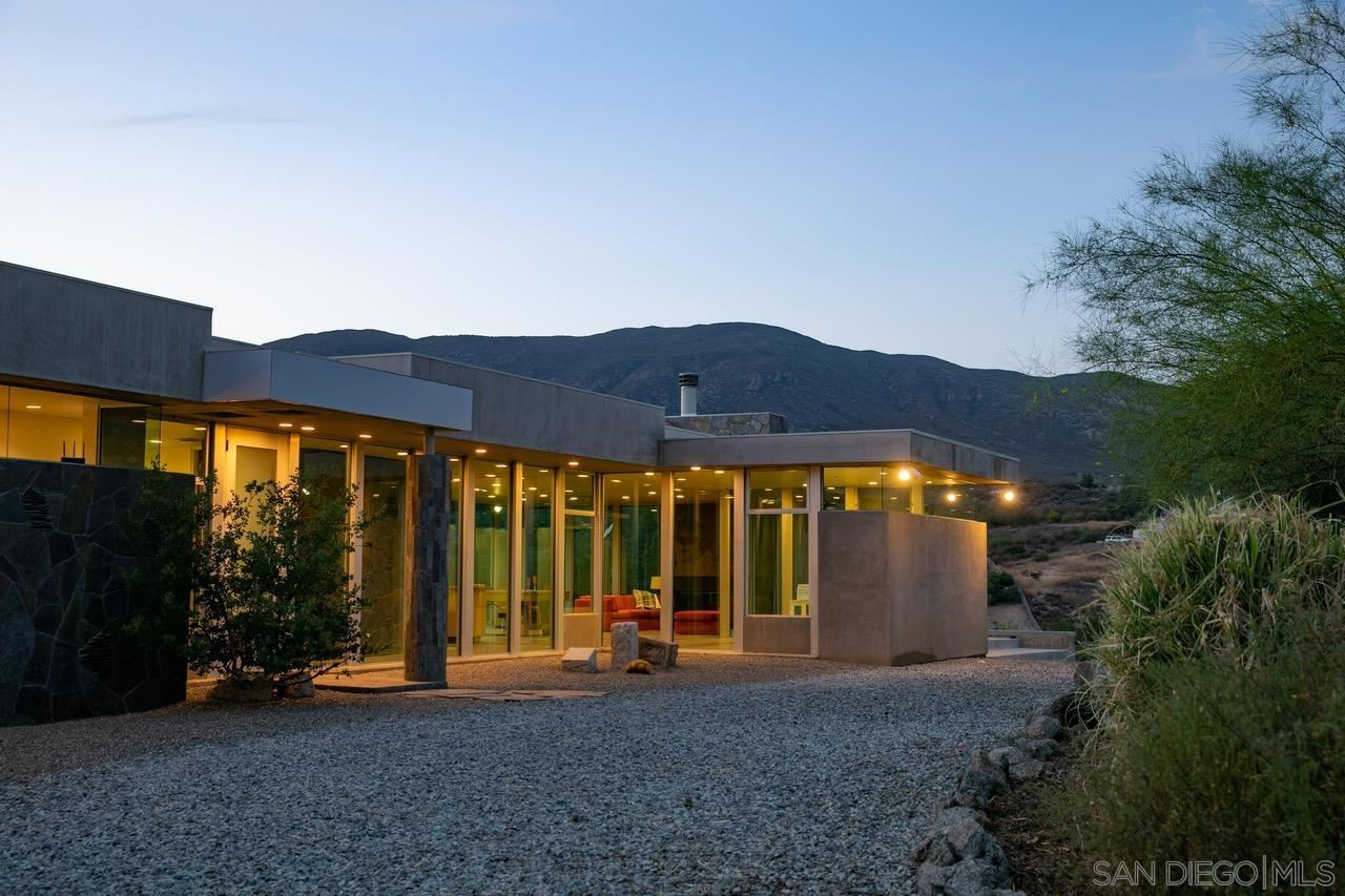 Photo of 27863 Hell Creek Road, Valley Center, CA 92082 (MLS # 210013336)