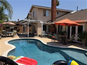 Photo of 8758 Granite House Lane, Santee, CA 92071 (MLS # 180038337)