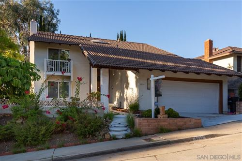 Photo of 6006 Camino Largo, San Diego, CA 92120 (MLS # 200052337)
