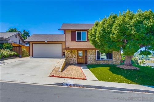 Photo of 6940 Condon Dr, San Diego, CA 92122 (MLS # 210026337)