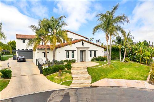 Photo of 6648 Lavandula Court, San Diego, CA 92130 (MLS # 200031338)