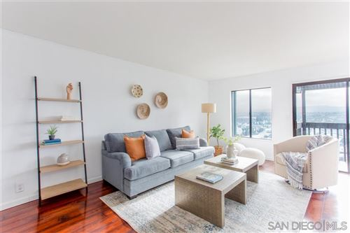 Photo of 6371 Rancho Mission Rd #4, San Diego, CA 92108 (MLS # 200038338)