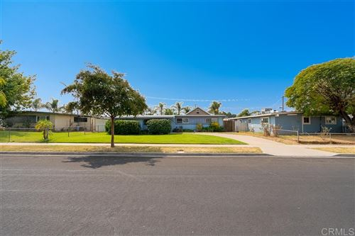 Photo of 1397 Joliet St., El Cajon, CA 92019 (MLS # 200045338)