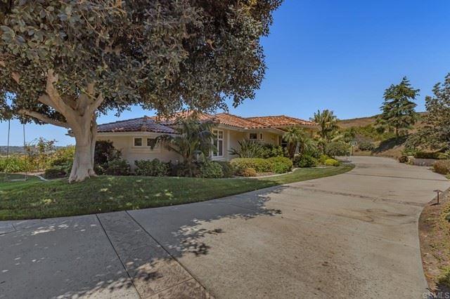 Photo of 4374 Vista Del Pacifico, Fallbrook, CA 92028 (MLS # NDP2106338)