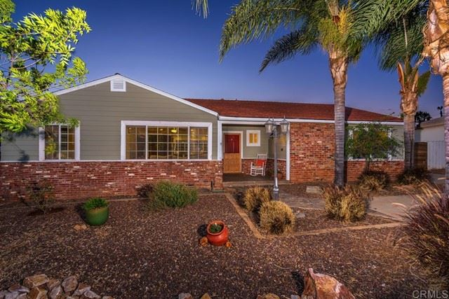 Photo of 1840 Peppervilla Drive, El Cajon, CA 92021 (MLS # PTP2102338)
