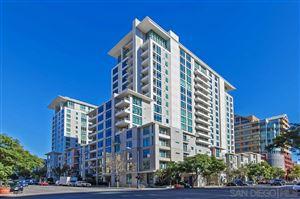 Photo of 425 W Beech St #327, San Diego, CA 92101 (MLS # 190057339)