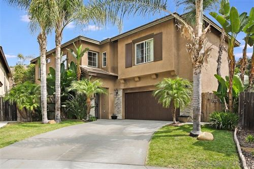 Photo of 8977 Courtyard View Dr, Escondido, CA 92026 (MLS # 200045339)