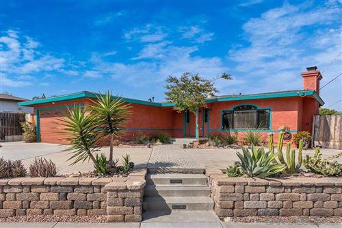 Photo of 6180 Primrose, La Mesa, CA 91942 (MLS # 200047339)
