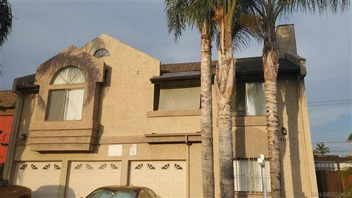 Photo of 4111 Iowa St #6, San Diego, CA 92104 (MLS # 210016339)