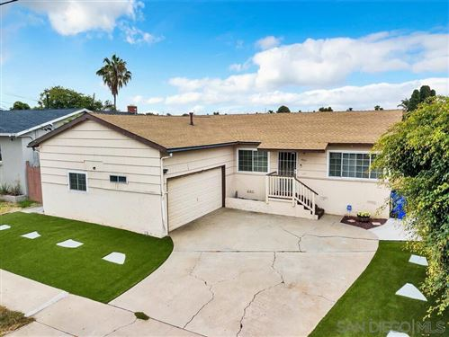 Photo of 4801 Solola Ave, San Diego, CA 92113 (MLS # 210027339)