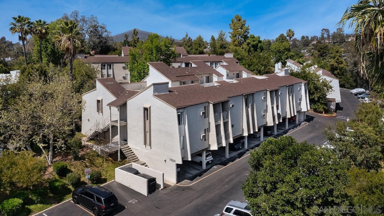 Photo of 7504 Parkway Drive, La Mesa, CA 91942 (MLS # 210009339)