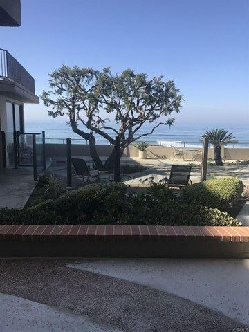 Photo of 769 Beach Front Drive # A, Solana Beach, CA 92075 (MLS # NDP2100339)