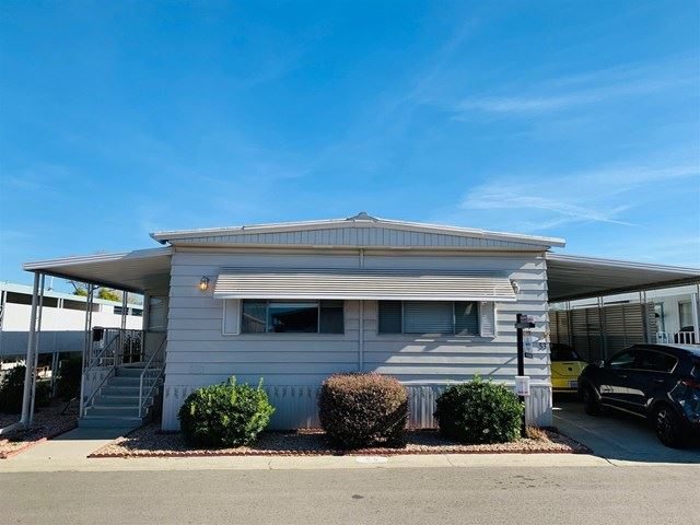 Photo of 1286 Discovery St. #53, San Marcos, CA 92078 (MLS # PTP2100339)