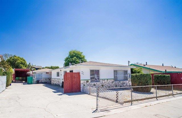 Photo of 447 Aurora St, San Diego, CA 92102 (MLS # PTP2102339)