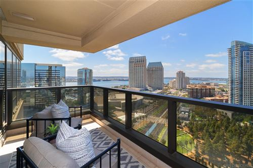 Photo of 100 Harbor Dr #2304, San Diego, CA 92101 (MLS # 210012340)