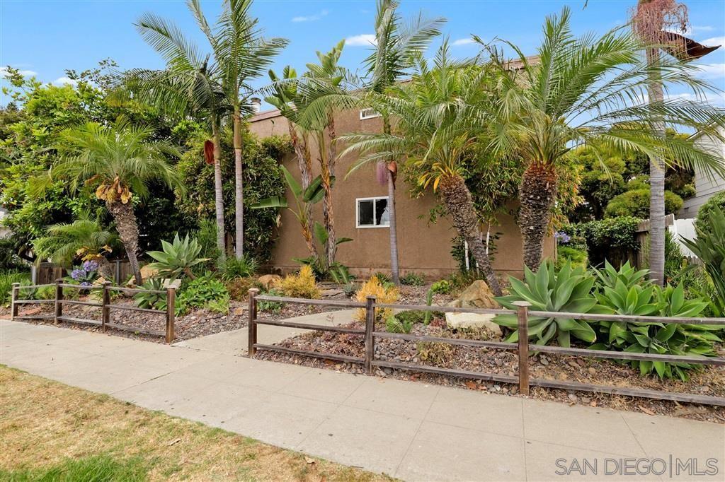 Photo of 856 Diamond St, San Diego, CA 92109 (MLS # 200031340)