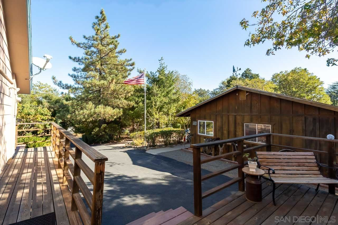 Photo of 2786 Lakeview Dr, Julian, CA 92036 (MLS # 210001340)