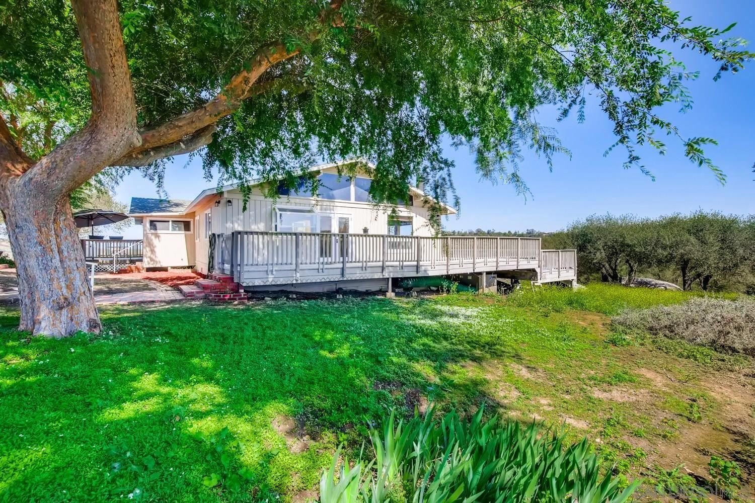 Photo of 13735 Hilldale, Valley Center, CA 92082 (MLS # 210015340)