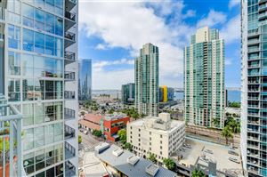 Photo of 1240 India St #1510, San Diego, CA 92101 (MLS # 190046341)