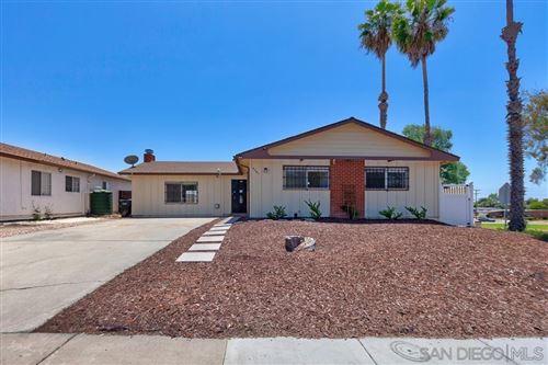 Photo of 4945 Carolina Pl, San Diego, CA 92102 (MLS # 210012341)