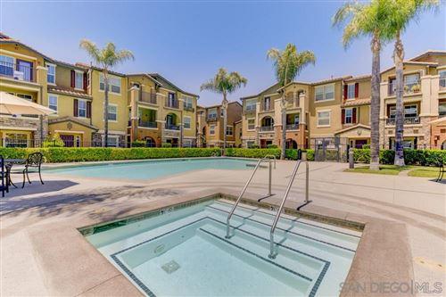 Photo of 10235 Brightwood Lane #4, Santee, CA 92071 (MLS # 210021341)