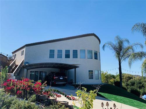 Photo of 2865 Bernardo Avenue, Escondido, CA 92029 (MLS # NDP2100341)