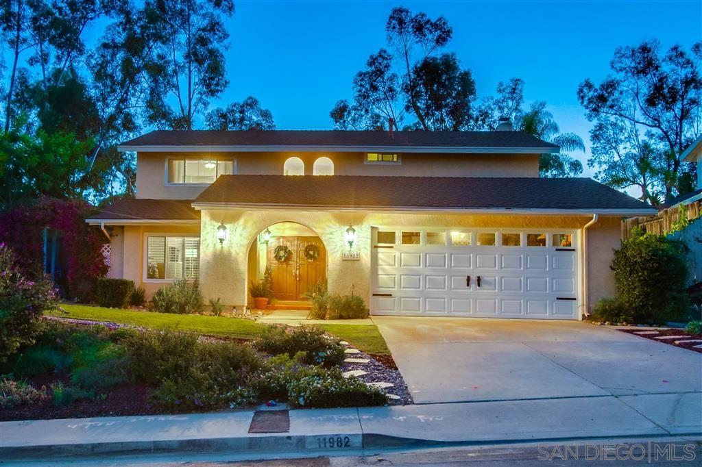 Photo of 11982 Handrich Dr, San Diego, CA 92131 (MLS # 200032341)