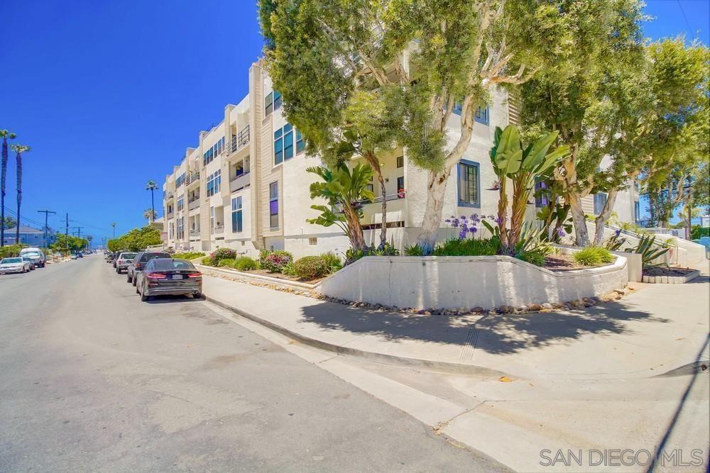 Photo of 270 Dahlia Ave #12, Imperial Beach, CA 91932 (MLS # 210016341)
