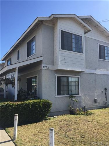 Photo of 1752-1754 Dahlia Avenue, San Diego, CA 92154 (MLS # 200037342)