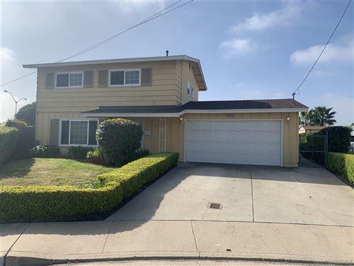 Photo of 1463 Nolan Ct, Chula Vista, CA 91911 (MLS # 210009343)