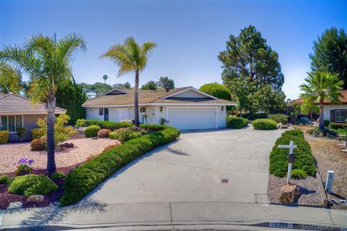 Photo of 12255 Prado Way, San Diego, CA 92128 (MLS # 210012343)