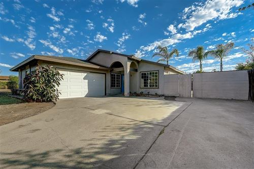 Photo of 1121 N Rose St, Escondido, CA 92027 (MLS # 210019343)