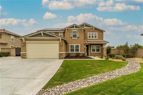 Photo of 37174 Whispering Hills Drive, Murrieta, CA 92563 (MLS # 210027343)