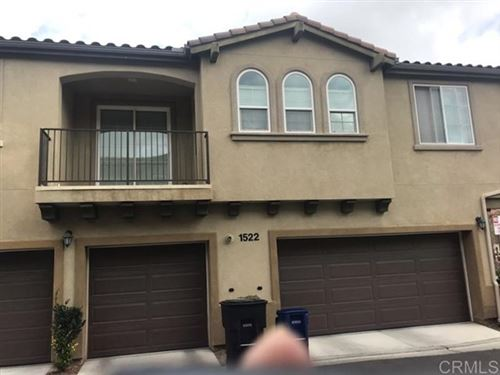 Photo of 1522 El Prado #1, Chula Vista, CA 91913 (MLS # PTP2102343)