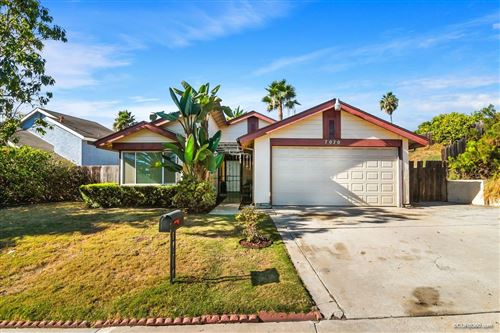 Photo of 7070 Parkside Ave, San Diego, CA 92139 (MLS # 200052344)