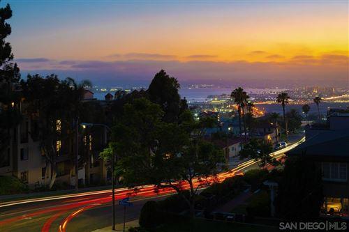 Photo of 230 W Laurel St #404, San Diego, CA 92101 (MLS # 210022344)